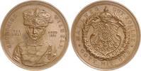 Bronzemedaille 1888-1918 Brandenburg-Preußen Wilhelm II. 1888-1918. Win... 90,00 EUR  zzgl. 4,00 EUR Versand