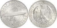 5 Mark 1930  A Weimarer Republik  Winzige Flecken, vorzüglich +  150,00 EUR  zzgl. 4,00 EUR Versand