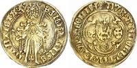 Goldgulden Gold  1423-1473 Niederlande-Geldern, Grafschaft Arnold von E... 320,00 EUR kostenloser Versand
