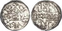 Pfennig 1018-1026 Regensburg-herzogliche Münzstätte Heinrich V. der Mos... 400,00 EUR kostenloser Versand