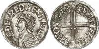 Penny 978-1016 Großbritannien Aethelred II. 978-1016. Rückseite leichte... 350,00 EUR kostenloser Versand