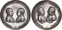 Silberne Steckmedaille 1807 Frankreich Medaillen Napoleons I.. Kleine D... 1350,00 EUR kostenloser Versand