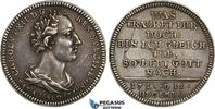 Silver strike from Ducat (Dukat) 1718 Germany Pomerania, Karl XII of Sw... 379,00 EUR  zzgl. 15,00 EUR Versand