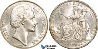 Taler 1871 Germany Ludwig II, Bayern f.st  179,00 EUR  zzgl. 15,00 EUR Versand