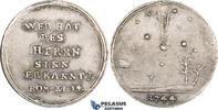 Silver Strike from Ducat 1744 Germany Silver Strike from Ducat 1744 ss  169,00 EUR  zzgl. 15,00 EUR Versand