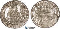 Taler 1629 Germany Saxony, Johann Georg I, Lustrous gEF gEF  719,00 EUR kostenloser Versand