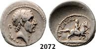 Roman Republic AR Denarius 56 BC ss L. Marcius Philippus, Aqueduct 159,00 EUR  zzgl. 15,00 EUR Versand