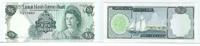 Cayman Islands $5