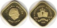 300 Gulden 1980 Niederländische Antillen Juliana Gold 300 Gulden 1980 G... 215,00 EUR  zzgl. 4,00 EUR Versand