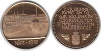 Bronzemedaille 1912 Sachsen-Dresden, Stadt Bronzemedaille 1912 A.d. 300... 85,00 EUR