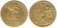 Dukat 1779 Altdeutschland Bamberg, Bistum Franz Ludwig v. Erthal Gold D... 2175,00 EUR kostenloser Versand