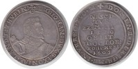 Taler 1605 Altdeutschland Sachsen-Alt-Weimar Johann Taler 1605 Saalfeld... 995,00 EUR  zzgl. 4,00 EUR Versand