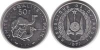 Probe 50 Francs 1977 Dschibuti Probe 50 Francs 1977 Stempelglanz  60,00 EUR  zzgl. 4,00 EUR Versand