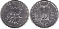 Probe 100 Francs 1977 Dschibuti Probe 100 Francs 1977 Stempelglanz  60,00 EUR  zzgl. 4,00 EUR Versand