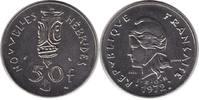 Probe 500 Francs 1972 Französische Kolonien Neue Hebriden Probe 50 Fran... 80,00 EUR  zzgl. 4,00 EUR Versand