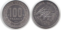 Probe 100 Francs 1971 Zentralafrikanische Staaten Zentralafrikanische S... 75,00 EUR  zzgl. 4,00 EUR Versand