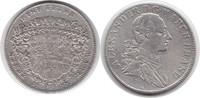 Altdeutschland Taler 1777 sehr schön Brandenburg-Ansbach Alexander Taler... 235,00 EUR  zzgl. 4,00 EUR Versand