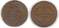 1/2 Kreuzer 1789 Römisch Deutsches Reich Haus Habsburg Josef II. 1780-1... 80,00 EUR  zzgl. 4,00 EUR Versand