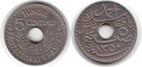 Probe 5 Centimes 1931 Tunesien Tunesien Französisches Protektorat Probe... 135,00 EUR  zzgl. 4,00 EUR Versand