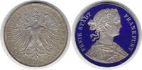 Taler 1860 Altdeutschland Frankfurt, Stadt Taler 1860 (Emailliert) Klei... 95,00 EUR