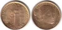 Scudo 1976 Italien San Marino Gold Scudo 1976 GOLD. Fast Stempelglanz  145,00 EUR  zzgl. 4,00 EUR Versand