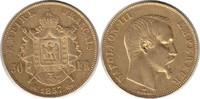 50 Francs 1857 Frankreich Napoleon III. Gold 50 Francs 1857 A, Paris GO... 595,00 EUR  zzgl. 4,00 EUR Versand