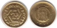 1/4 Azadi 1991 Iran Gold 1/4 Azadi 1991 GOLD. Fast Stempelglanz  140,00 EUR  zzgl. 4,00 EUR Versand