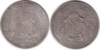 Taler 1581 Sachsen Alt-Weimar Friedrich Wilhelm und Johann Taler 1581 (... 685,00 EUR  zzgl. 4,00 EUR Versand