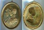 Gussmedallion ohne Jahr Belgien Belgien, Königreich Albert I. (1909-193... 295,00 EUR  zzgl. 4,00 EUR Versand