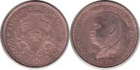 10.000 Francs 1977 Togo 10.000 Francs 1977 10 Jahre Präsidentschaft Gna... 285,00 EUR