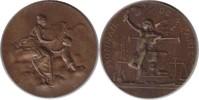 Bronzemedaille 1900 Frankreich Bronzemedaille 1900 Auf das neue Jahrhun... 110,00 EUR  zzgl. 4,00 EUR Versand