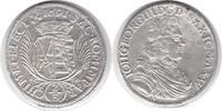 2/3 Taler 1691 Altdeutschland Sachsen Johann Georg III. 2/3 Taler 1691 ... 165,00 EUR  zzgl. 4,00 EUR Versand