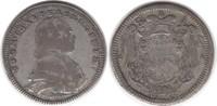 10 Kreuzer 1767 Salzburg, Erzbistum Sigismund von Schrattenbach 10 Kreu... 75,00 EUR  zzgl. 4,00 EUR Versand
