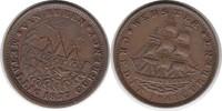 Token 1841 USA Token 1841 Webster Credit Currency / Van Buren Metallic ... 80,00 EUR  zzgl. 4,00 EUR Versand