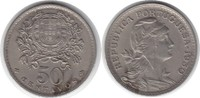 50 Centavos 1930 Portugal Republik 50 Centavos 1930 vorzüglich  75,00 EUR