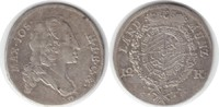 Altdeutschland 12 Kreuzer 1747 sehr schön Bayern Maximilian III. Joseph ... 40,00 EUR  zzgl. 4,00 EUR Versand