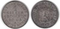 Silbergroschen 1841 Altdeutschland Reuss-jüngere Linie zu Schleiz Heinr... 95,00 EUR  zzgl. 4,00 EUR Versand