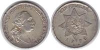 Sterntaler 1778 Altdeutschland Hessen-Kassel Friedrich II. Sterntaler 1... 575,00 EUR  zzgl. 4,00 EUR Versand