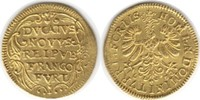 Dukat 1652 Altdeutschland Frankfurt, Stadt Gold Dukat 1652 (im Stempel ... 975,00 EUR  zzgl. 4,00 EUR Versand