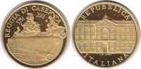 50000 Lire 2001 Italien Gold 50000 Lire 2001 Auf den Königspalast von C... 295,00 EUR  zzgl. 4,00 EUR Versand
