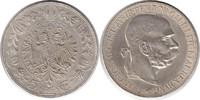 5 Kronen 1900 Haus Habsburg Franz Joseph I. 5 Kronen 1900 Berieben. kl.... 65,00 EUR
