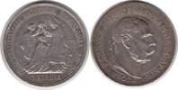 5 Korona 1907 Ungarn Franz Josef I. 5 Korona 1907 KB Regierungsjubiläum... 35,00 EUR