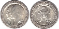 3 Mark 1910 Kaiserreich Preussen Wilhelm II. 3 Mark 1910 A Uni Berlin v... 80,00 EUR