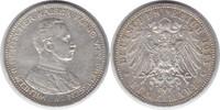 5 Mark 1913 Kaiserreich Preussen Wilhelm II. 5 Mark 1913 A sehr schön -... 35,00 EUR
