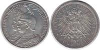 5 Mark 1901 Kaiserreich Preussen Wilhelm II. 5 Mark 1901 A Zweihundertj... 75,00 EUR