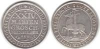 Altdeutschland Ausbeute 24 Mariengroschen 1727 sehr schön - vorzüglich S... 195,00 EUR  zzgl. 4,00 EUR Versand