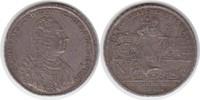 1/2 Ausbeutetaler 1740 Württemberg Karl Friedrich 1738-1744 Ausbeute de... 3475,00 EUR kostenloser Versand