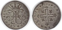 Soldo 1798 Italien-Savoyen Carlo Emanuele IV. 1796-1800 vorzüglich +  95,00 EUR  zzgl. 4,00 EUR Versand