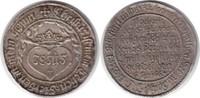 1/4 Taler 1665 Sachsen-Neu-Weimar Johann Ernst 1662-1683 Weimar / Auf d... 940,00 EUR  zzgl. 4,00 EUR Versand