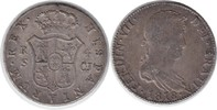4 Reales 1818 Spanien Ferdinand VII. 1808-1833 CJ, Seville sehr schön -... 130,00 EUR  +  5,00 EUR shipping